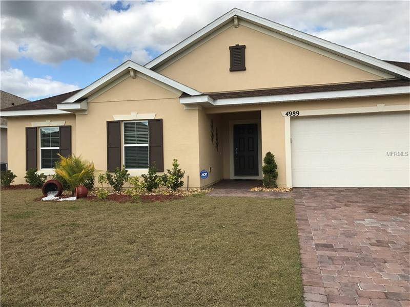 4989 Whistling Wind Ave, Kissimmee, FL, 34758 - MLS O5487583