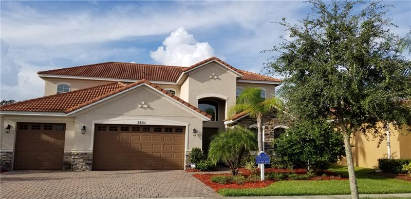 2331 Eagle Talon Ct, Kissimmee, FL, 34746 - MLS O5571784