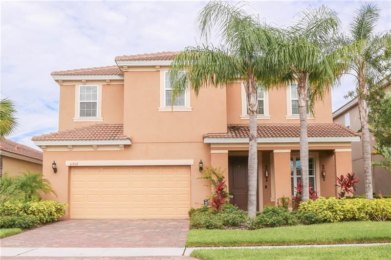 11912 Autumn Fern Ln, Orlando, FL, 32827 - MLS O5720144