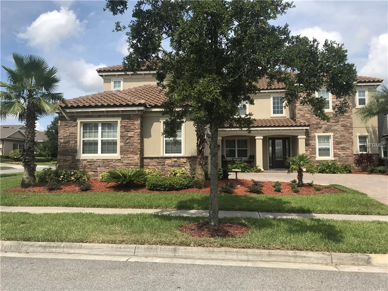 7614 Green Mountain Way, Winter Garden, FL, 34787 - MLS O5724276