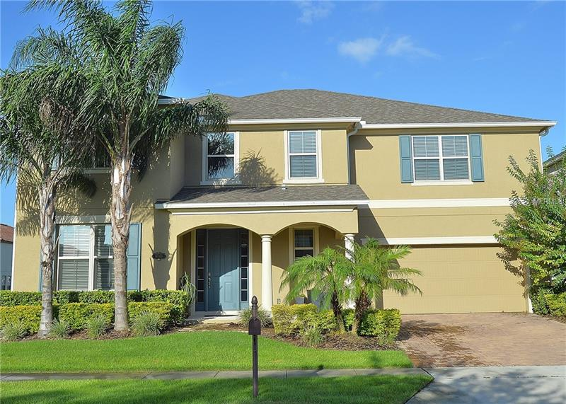 9040 Reflection Pointe Dr, Windermere, FL, 34786 - MLS O5738267