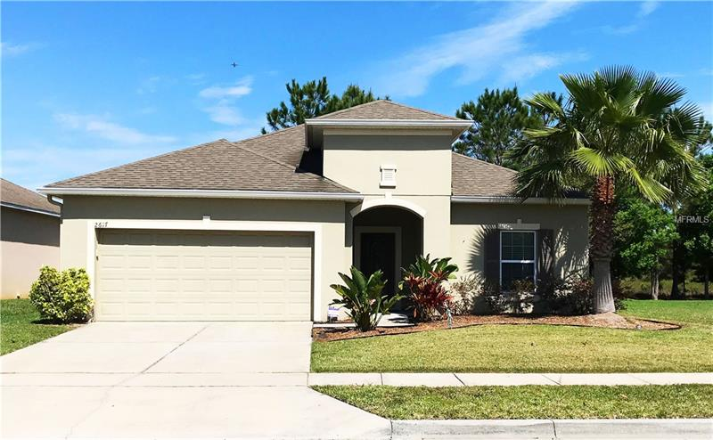 2617 Eagle Bay Blvd, Kissimmee, FL, 34743 - MLS O5769296