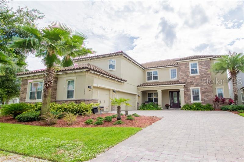 7614 Green Mountain Way, Winter Garden, FL, 34787 - MLS O5790258