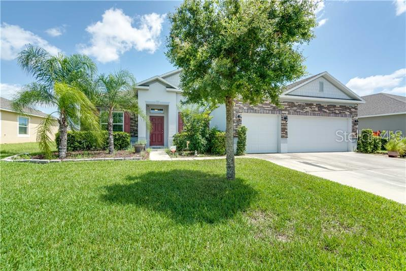 345 Gladesdale St, Haines City, FL, 33844 - MLS O5794239