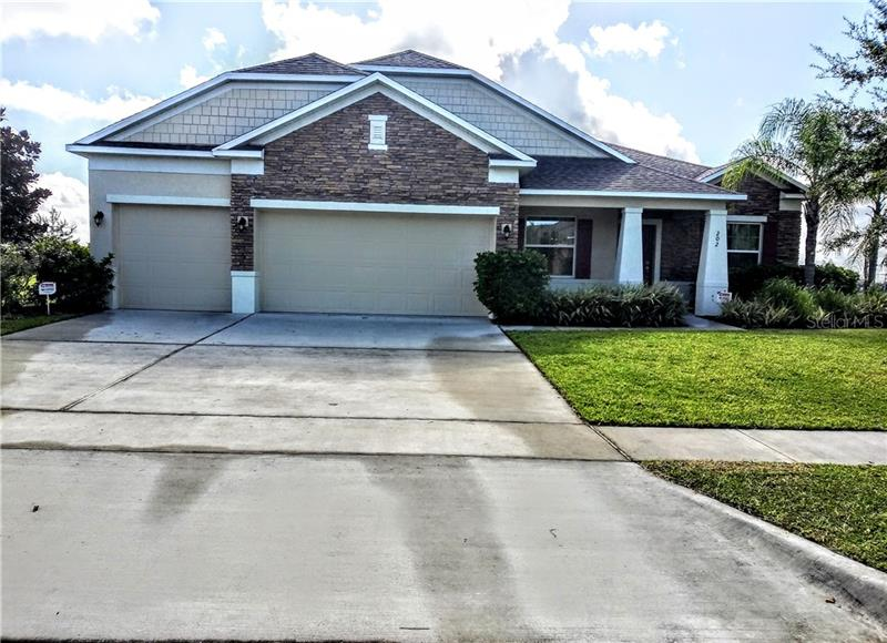 202 Barrington Dr, Haines City, FL, 33844 - MLS O5800099