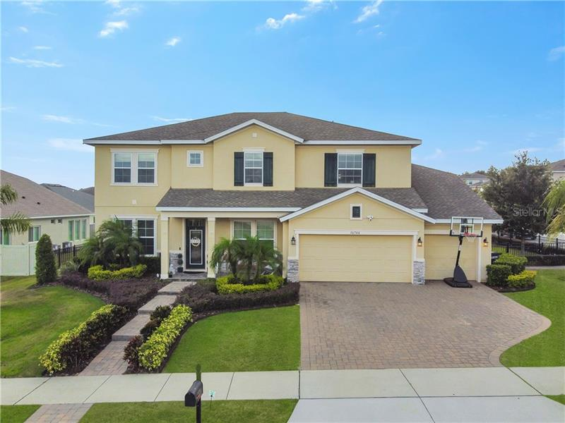 16746 Willow Hills Ln, Clermont, FL, 34711 - MLS O5864408