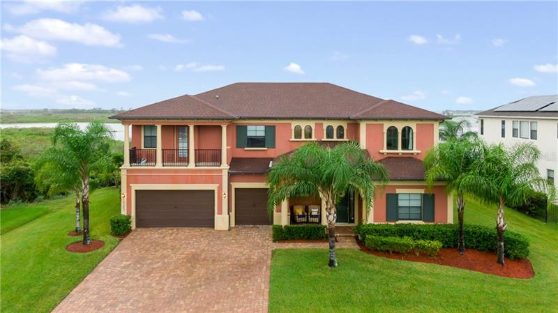 15302 Johns Lake Pointe Blvd, Winter Garden, FL, 34787 - MLS O5892785