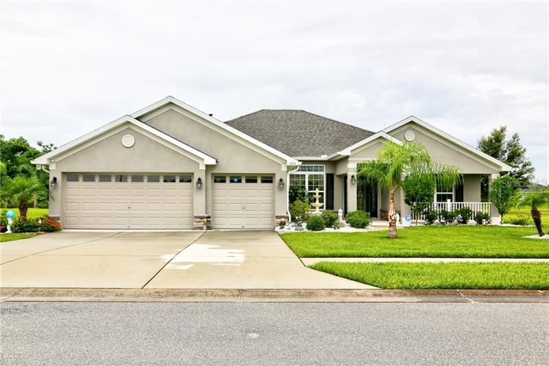 1533 Blue Sky Blvd, Haines City, FL, 33844 - MLS P4907121