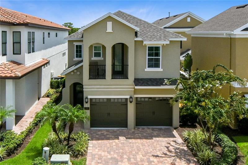 7606 Excitement Dr, Reunion, FL, 34747 - MLS S4849475