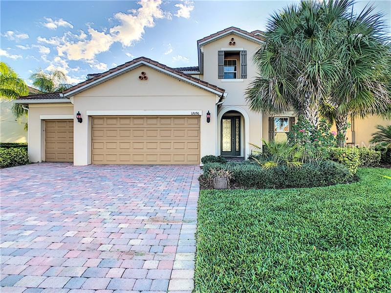 12096 Autumn Fern Ln, Orlando, FL, 32827 - MLS S5012261