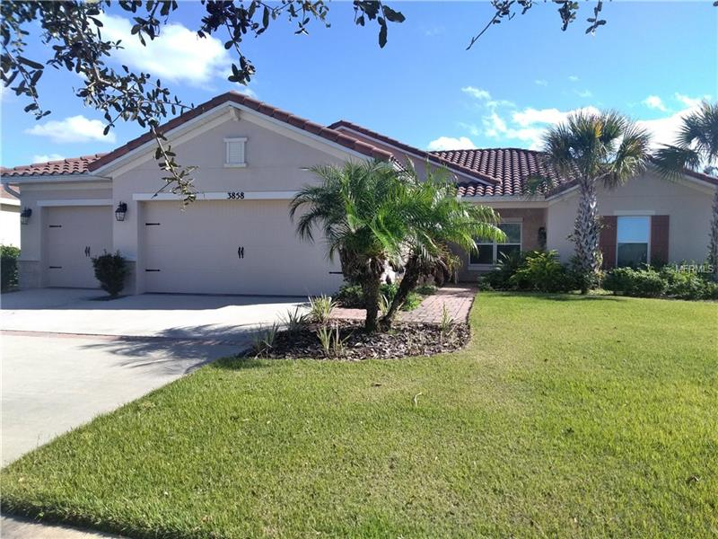 3858 Gulf Shore Cir, Kissimmee, FL, 34746 - MLS S5013651