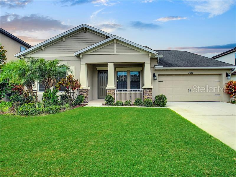 3012 Boating Blvd, Kissimmee, FL, 34746 - MLS S5019524