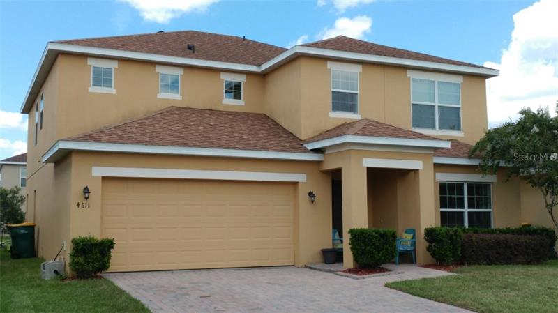 4611 Yellow Bay, Kissimmee, FL, 34758 - MLS S5021473