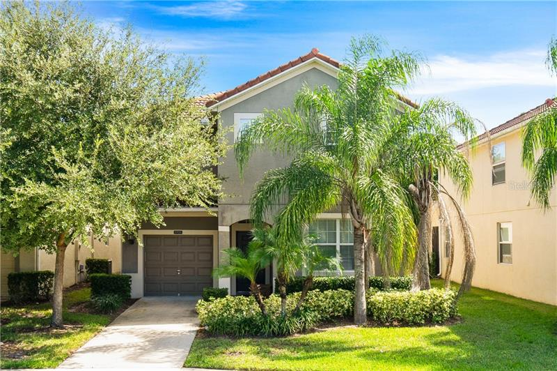 8908 Candy Palm Rd, Kissimmee, FL, 34747 - MLS S5024851