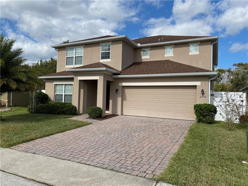 2750 Big Timber Dr, Kissimmee, FL, 34758 - MLS S5027030
