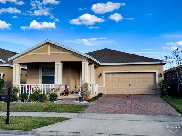 1497 Softshell St, Saint Cloud, FL, 34771 - MLS S5028370